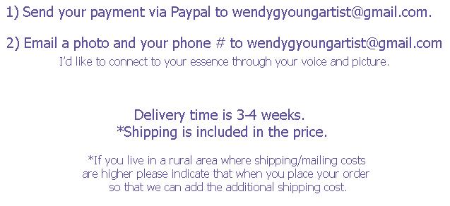 Sending payment