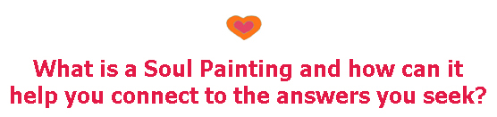 what is a soul painting rose color